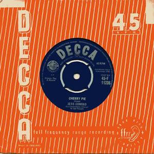 decca records discography